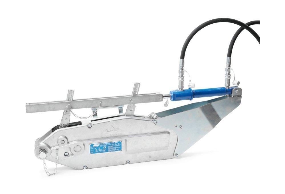 Habegger Hydraulic Drive