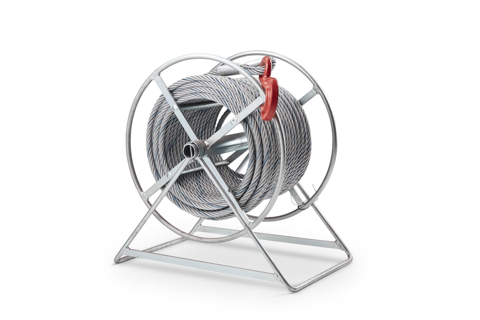 Habegger Wire Rope Reel